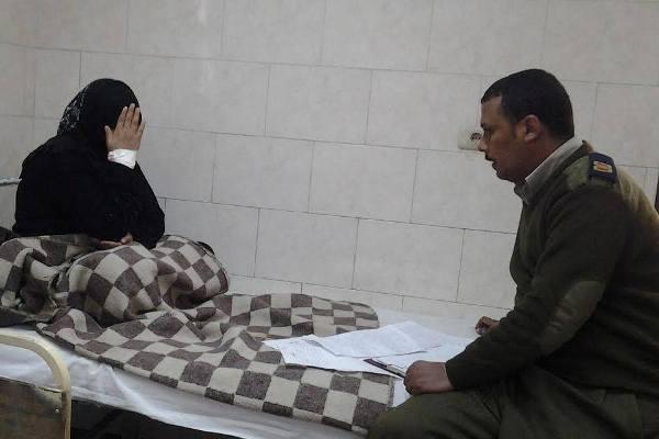 الصحة: 155 حالة اشتباه تسمم غذائي بالمدينة الجامعية الأزهرية للطالبات بأسيوط