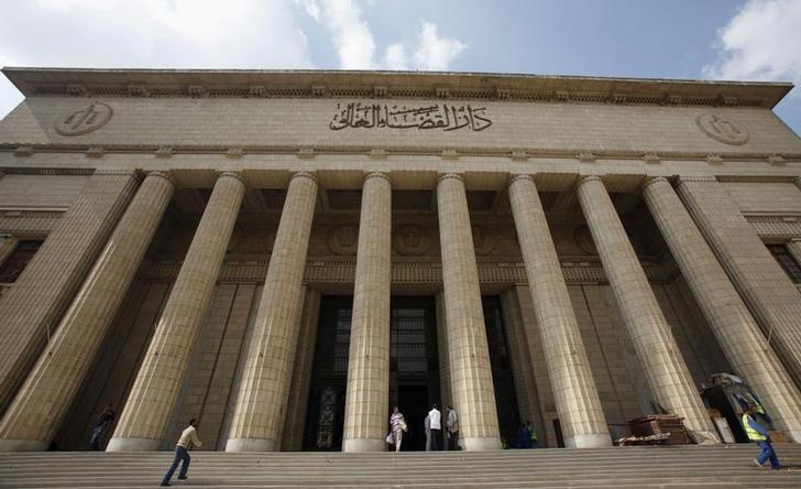 أحكام بالسجن ما بين المؤبد و20 عاما على تسعة متهمين بالتحرش أثناء احتفالات تنصيب السيسي