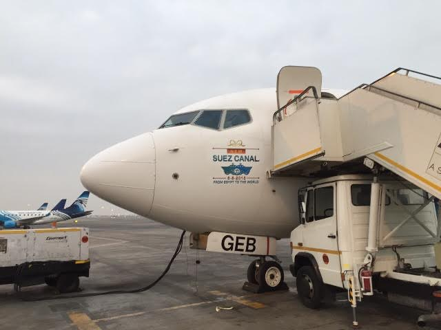 وزير الطيران المدني: التعاقد مع شركة عالمية لاستئجار 8 طائرات جديدة لمصر للطيران